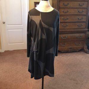 Alembika Tunic Size 5 (XL)